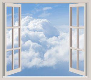 Marzą mi się wielkie okna
