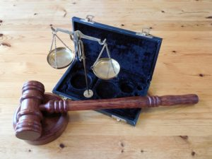 Kancelaria prawna i jej usługi