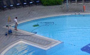 Prywatne baseny ogrodowe