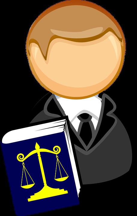 Kwestie prawne w firmie