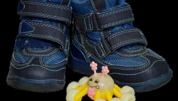 Kupno butów ortopedycznych