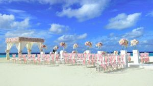 Jak ładnie zaaranżować wesele?