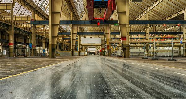 Wilgotność oraz jej pomiar w fabryce