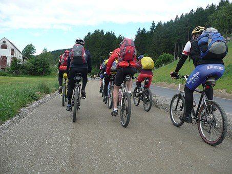 Jaki rower trekkingowy wybrać?