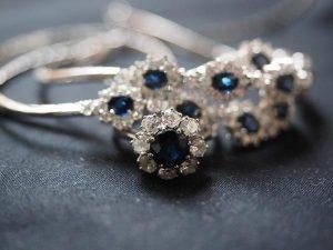 Biżuteria ze srebra jako piękna ozdoba