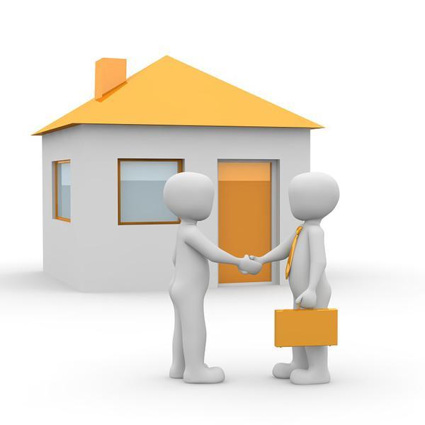 Poszukiwanie domu do zamieszkania