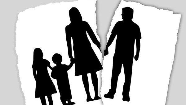 Odejście kobiety ode mnie – proces odzyskiwania