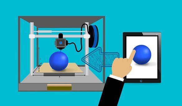 Czym jest ekstruder do drukarki 3D?
