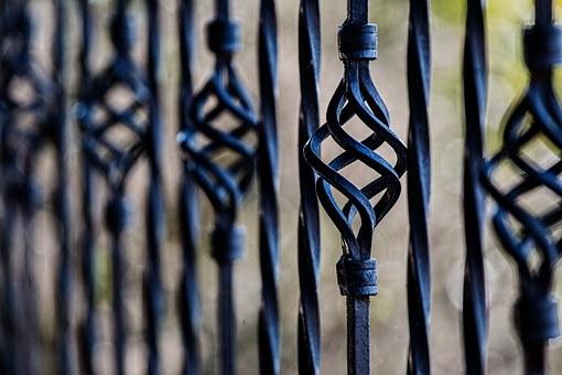 Brama przesuwna, czyli nowoczesne rozwiązanie