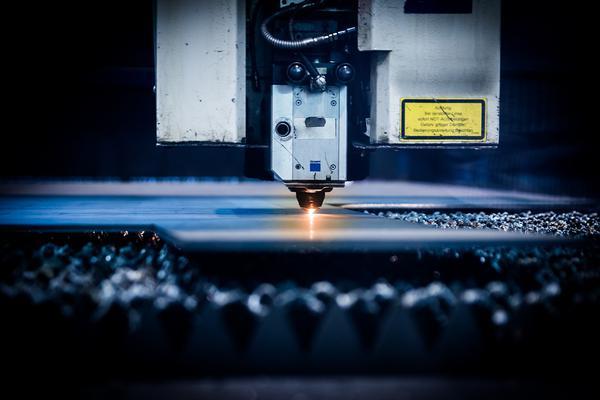 Czemu wycinanie laserowe jest tak bardzo praktyczne?