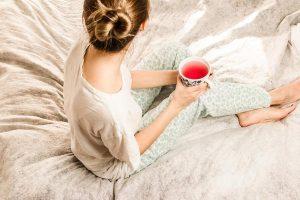 Różnorodne wzory piżam dla całej rodziny