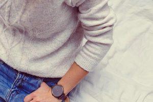 Modne swetry męskie